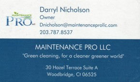 Click to see Maintenance Pro LLC Details